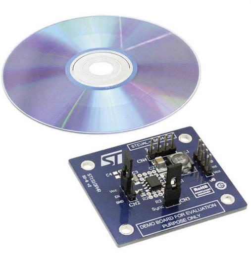 Entwicklungsboard STMicroelectronics STEVAL-ISA044V5