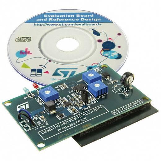 Entwicklungsboard STMicroelectronics STEVAL-ISV006V2