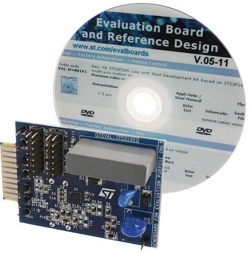 Entwicklungsboard STMicroelectronics STEVAL-IPE014V1