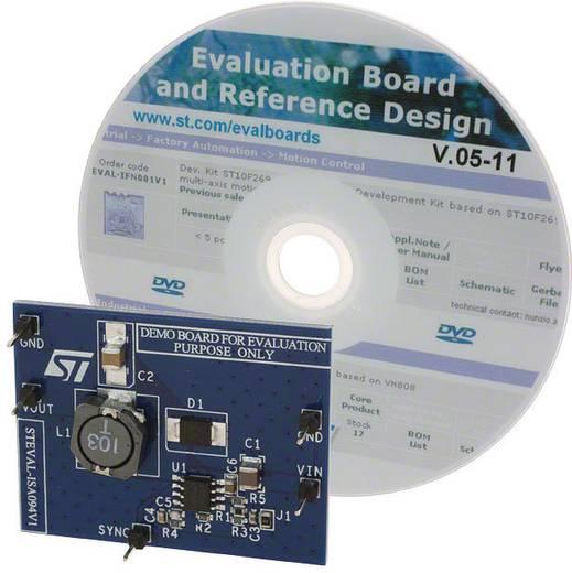 Entwicklungsboard STMicroelectronics STEVAL-ISA094V1