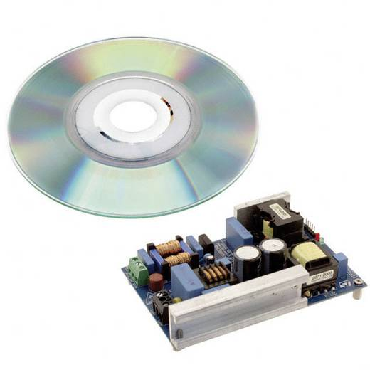 Entwicklungsboard STMicroelectronics STEVAL-ILH004V1
