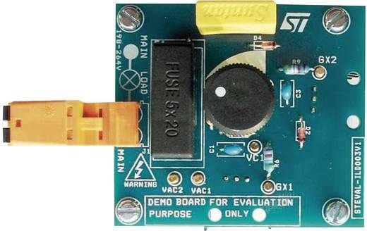 Entwicklungsboard STMicroelectronics STEVAL-ILD003V1