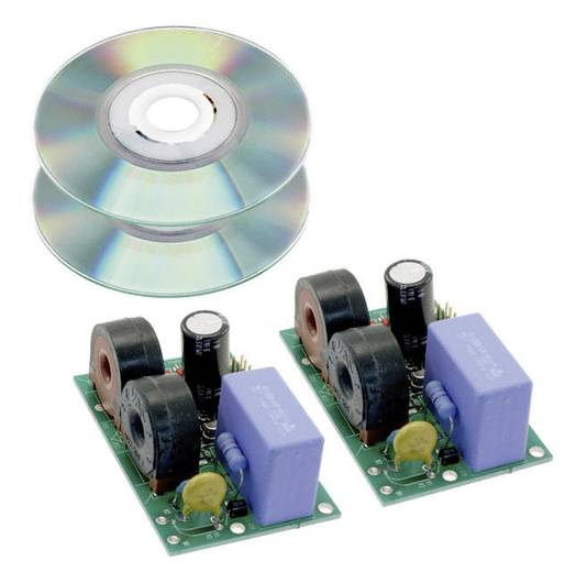 Entwicklungsboard STMicroelectronics STEVAL-IPE015V1