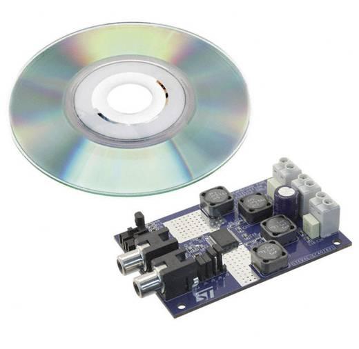 Entwicklungsboard STMicroelectronics STEVAL-CCA028V1