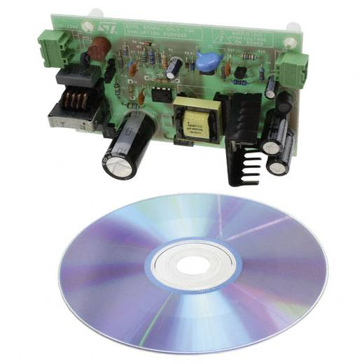 Entwicklungsboard STMicroelectronics STEVAL-ISA103V1