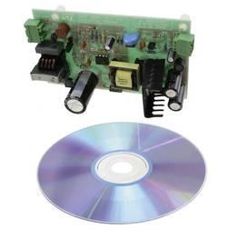 Vývojová deska STMicroelectronics STEVAL-ISA103V1