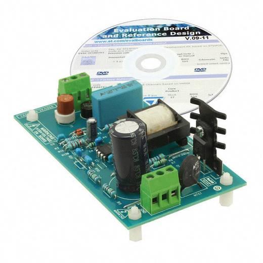 Entwicklungsboard STMicroelectronics STEVAL-ISA102V1