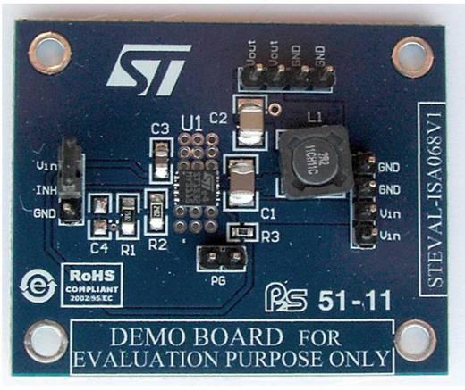 Entwicklungsboard STMicroelectronics STEVAL-ISA068V1