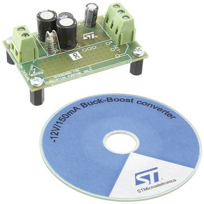 Entwicklungsboard STMicroelectronics STEVAL-ISA096V1 Preisvergleich