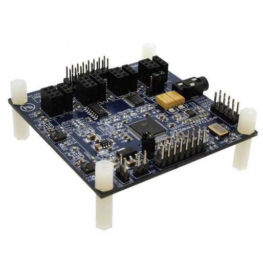 Entwicklungsboard STMicroelectronics STEVAL-MKI126V1
