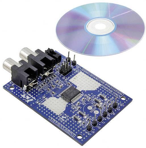 Entwicklungsboard STMicroelectronics STEVAL-CCA029V1