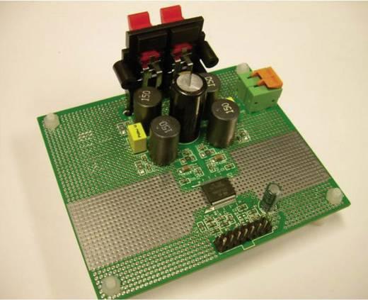 Entwicklungsboard STMicroelectronics STEVAL-CCA030V1