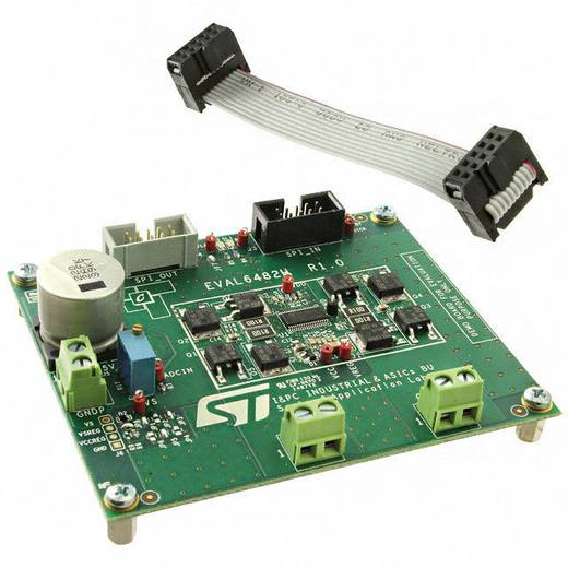 Entwicklungsboard STMicroelectronics EVAL6482H