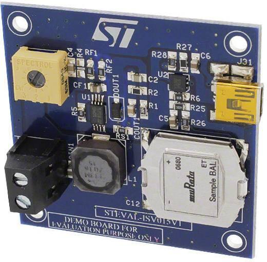 Entwicklungsboard STMicroelectronics STEVAL-ISV015V1