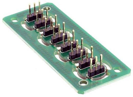 Entwicklungsboard STMicroelectronics STEVAL-MKI129V3