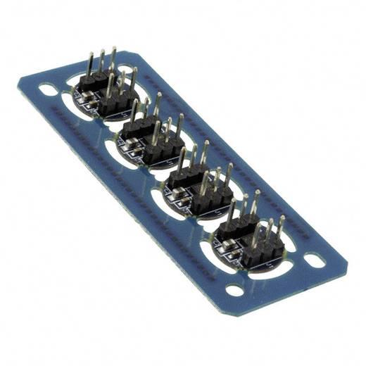 Entwicklungsboard STMicroelectronics STEVAL-MKI129V2