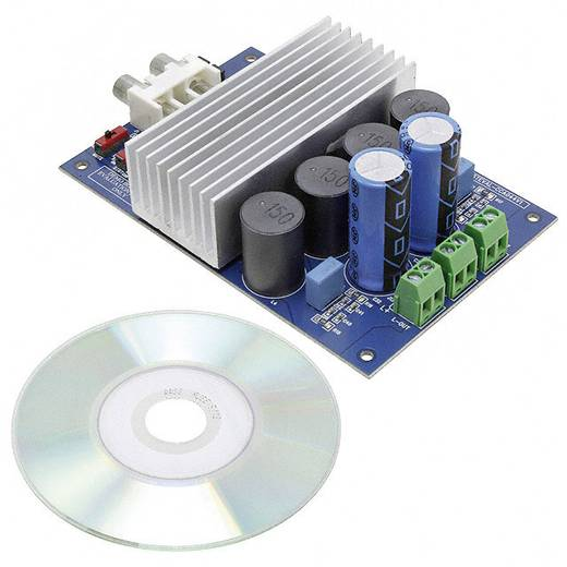 Entwicklungsboard STMicroelectronics STEVAL-CCA044V1