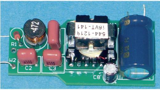 Entwicklungsboard STMicroelectronics STEVAL-ILL045V1
