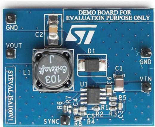 Entwicklungsboard STMicroelectronics STEVAL-ISA100V1