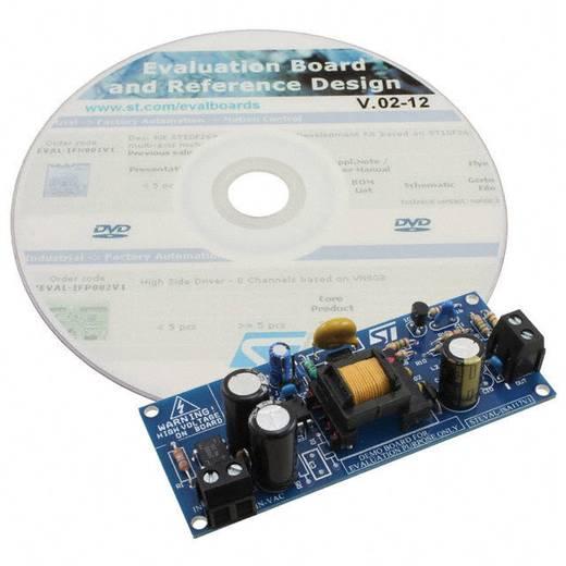 Entwicklungsboard STMicroelectronics STEVAL-ISA117V1