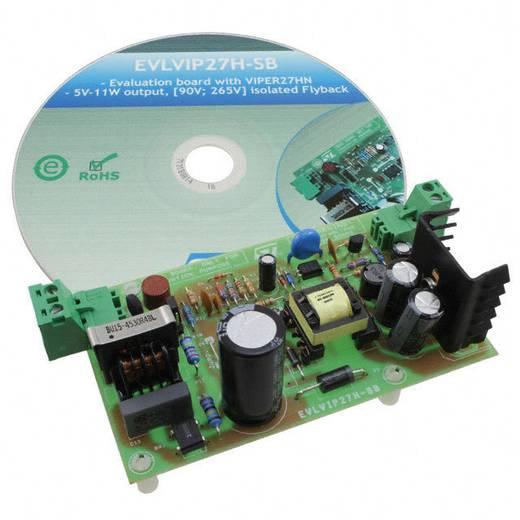 Entwicklungsboard STMicroelectronics STEVAL-ISA122V1