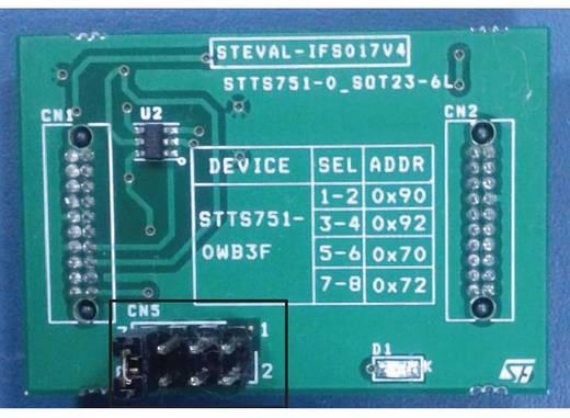 Entwicklungsboard STMicroelectronics STEVAL-IFS017V1