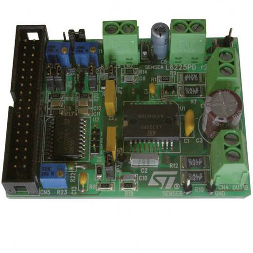 Entwicklungsboard STMicroelectronics EVAL6225PD