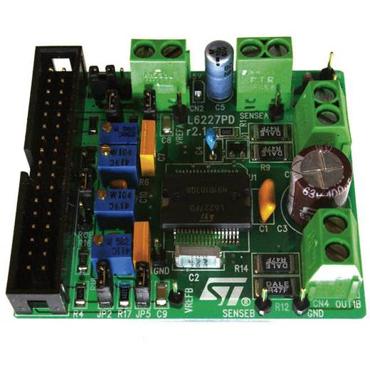 Entwicklungsboard STMicroelectronics EVAL6227PD