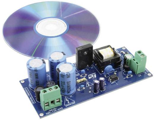 Entwicklungsboard STMicroelectronics STEVAL-ISA030V1