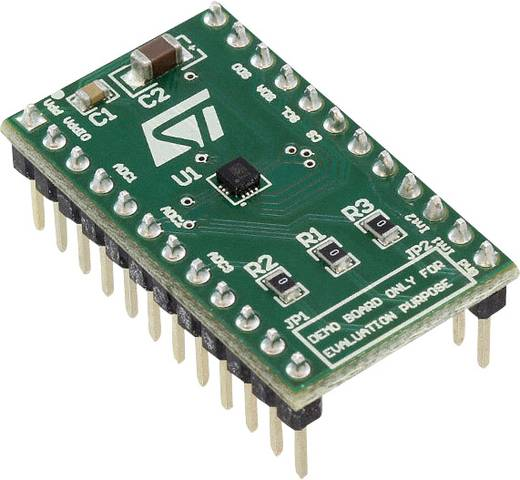 Entwicklungsboard STMicroelectronics STEVAL-MKI135V1