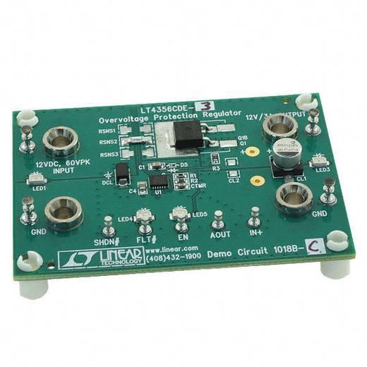 Entwicklungsboard Linear Technology DC1018B-C