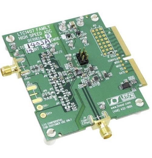 Entwicklungsboard Linear Technology DC1082A-D