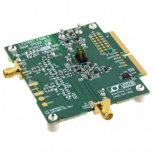 Entwicklungsboard Linear Technology DC1082A-F