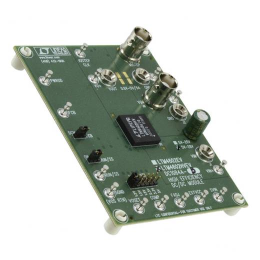 Entwicklungsboard Linear Technology DC1084A-B