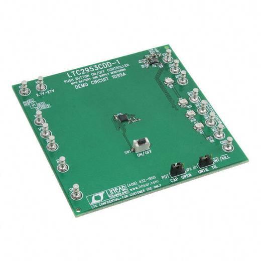 Entwicklungsboard Linear Technology DC1099A
