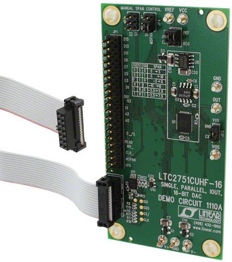 Entwicklungsboard Linear Technology DC1110A