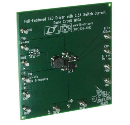 Entwicklungsboard Linear Technology DC1160A