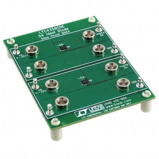 Entwicklungsboard Linear Technology DC1204A