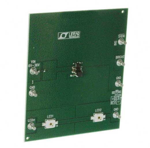 Entwicklungsboard Linear Technology DC1205A