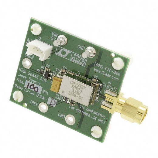 Entwicklungsboard Linear Technology DC1216A-D
