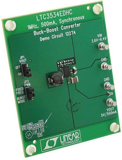 Entwicklungsboard Linear Technology DC1227A