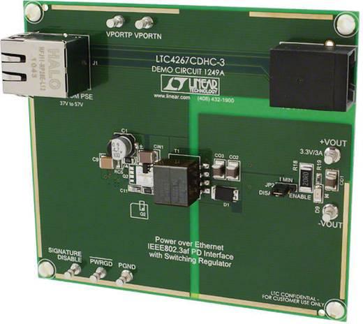 Entwicklungsboard Linear Technology DC1249A