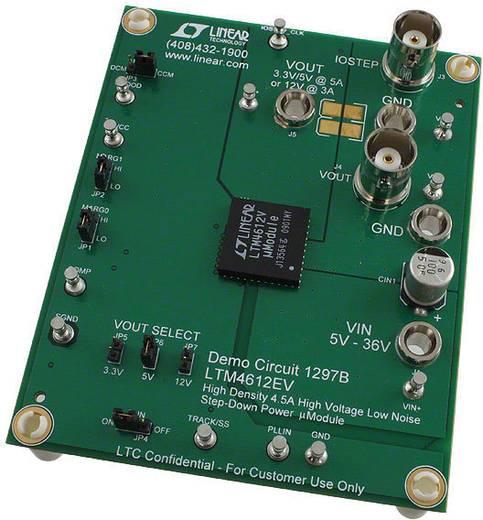 Entwicklungsboard Linear Technology DC1297B