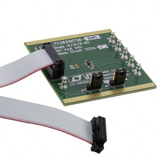 Entwicklungsboard Linear Technology DC1332A-C