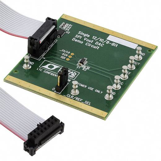 Entwicklungsboard Linear Technology DC1333A-D