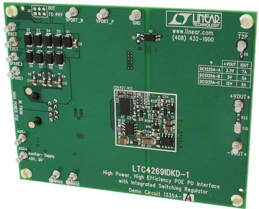 Entwicklungsboard Linear Technology DC1335A-A