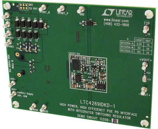Entwicklungsboard Linear Technology DC1335B-B
