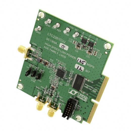 Entwicklungsboard Linear Technology DC1369A-G