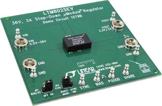 Entwicklungsboard Linear Technology DC1379B