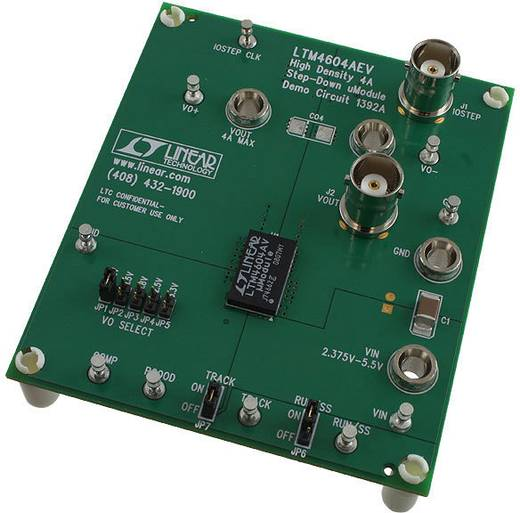 Entwicklungsboard Linear Technology DC1392A